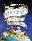 Book cover of SI TU VIENS SUR TERRE