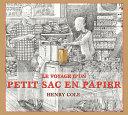 Book cover of VOYAGE D'UN PETIT SAC EN PAPIER