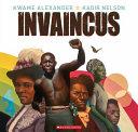 Book cover of INVAINCUS