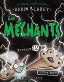 Book cover of MECHANTS - NO 12 - L'ETRE ELU