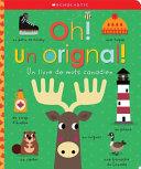 Book cover of OH UN ORIGNAL