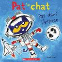 Book cover of PAT LE CHAT - PAT DANS L'ESPACE
