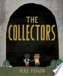Book cover of COLLECTORS
