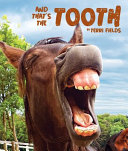 Book cover of & THAT'S THE TOOTH