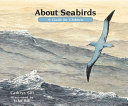 Book cover of ABOUT SEABIRDS
