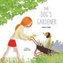 Book cover of DOG'S GARDENER