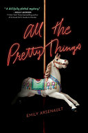 Book cover of ALL THE PRETTY THINGS