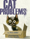 Book cover of CAT PROBLEMS