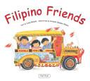 Book cover of FILIPINO FRIENDS
