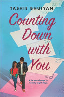 Book cover of COUNTING DOWN WITH YOU