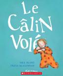 Book cover of CALIN VOLE