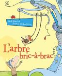 Book cover of L'ARBRE BRIC-A-BRAC