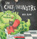 Book cover of CHEF MONSTRE