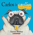 Book cover of CARLOS LE TRICHEUR