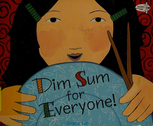 Book cover of DIM SUM FOR EVERYONE