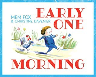Book cover of EARLY 1 MORNING