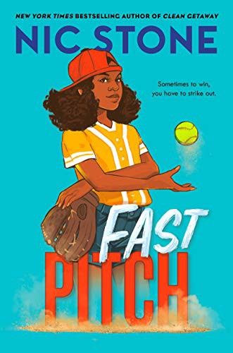 Book cover of FAST PITCH