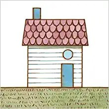 Book cover of HOUSE
