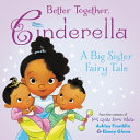 Book cover of BETTER TOGETHER CINDERELLA