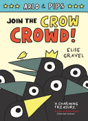 Book cover of ARLO & PIPS 02 JOIN THE CROW CROWD