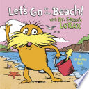 Book cover of LET'S GO TO THE BEACH WITH DR SEUSS'S L