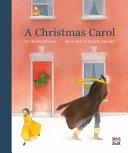 Book cover of CHRISTMAS CAROL