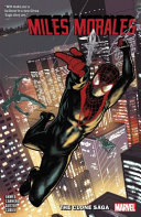 Book cover of MILES MORALES 05