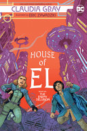 Book cover of HOUSE OF EL B2 ENEMY DELUSION