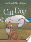 Book cover of CAT DOG