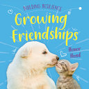 Book cover of GROWING FRIENDSHIPS