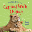 Book cover of COPING WITH CHANGE