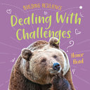 Book cover of DEALING WITH CHALLENGES