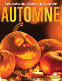 Book cover of AUTOMNE