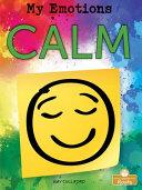 Book cover of CALM