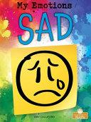 Book cover of SAD