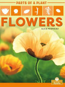 Book cover of FLOWERS