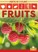 Book cover of FRUITS