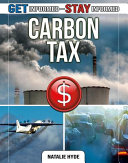 Book cover of CARBON TAX