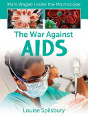 Book cover of WAR AGAINST AIDS