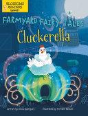 Book cover of CLUCKERELLA
