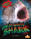 Book cover of GREAT WHITE SHARK