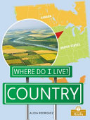 Book cover of COUNTRY