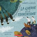 Book cover of ENFANTS DU MONDE - GUERRE ET LE TERRORIS