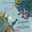 Book cover of ENFANTS DU MONDE - RACISME ET L'INTOLERA