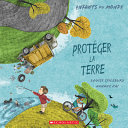Book cover of PROTEGER LA TERRE