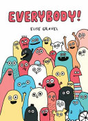 Book cover of EVERYBODY