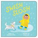 Book cover of SWISH SLOSH