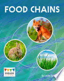 Book cover of FOOD CHAINS