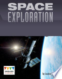 Book cover of SPACE EXPLORATION