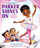Book cover of PARKER SHINES ON